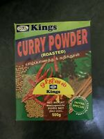 Sri lankan Spices Original Kings Roasted Curry Powder 500g Shipping From Sydney
