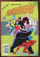 DAREDEVIL N°5. SEMIC. 1990.