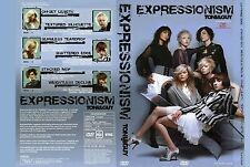 TONI&GUY EXPRESSIONISM Collection 3 DVD Step by Step HAIRDRESSING TRAINING