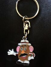 1 toy story mr potato head keyring
