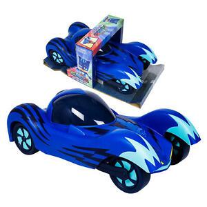 NEW PJ Masks Mega Cat Car Vehicle