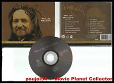 """WILLIE NELSON """"Artist Touch"""" (CD) 14 Titres 2008"""