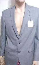 NWT Mens Calvin Klein CK Top Jacket Blazer Size 44L