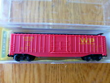 Model Power N #3090 (Rd #61051) 50' BoxCar Western Pacific WP