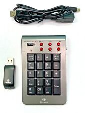 Targus Wireless Keypad PAKP003R