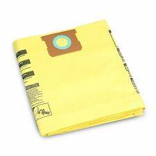 Shop Vac 906-72 2/PK HIGH EFFICIENCY DISPOSABLE VACUUM FILTER BAGS 10-14 US GALL