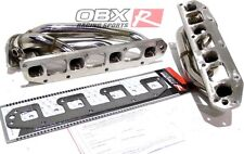 OBX Exhaust Header For 05-2019 Dodge Magnum Charger Chrysler 300 5.7L V8 HEMI