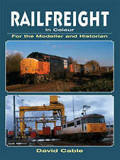 RAILFREIGHT IN COLOUR
