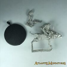 Metal Orc Warg Rider - Warhammer LOTR / Lord of the Rings X1683