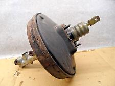 Rhd w123 c123 s123 230ce 230te 230e sotto pressione Amplificatore Forza Frenante