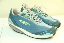 MBT 8-8.5 Sneakers Mahuta Aqua Mesh Shoe 400284-126 Women