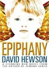 Epiphany,David Hewson