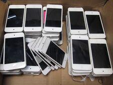 Apple iPod Touch 4th  Gen White  8GB Faulty  -  BER item - Read desc