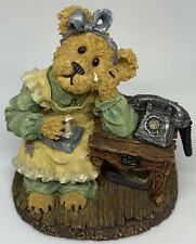 Boyds Bears and Friends Momma Guiltrip Call Your Mom