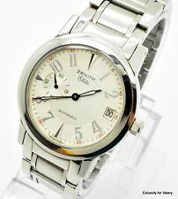 ZENITH Elite Port Royal V Ultra Thin Automatic 39mm Men's Watch 01/02.0450.680