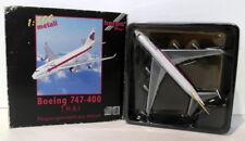 Herpa 1/500 Scale Diecast - 500616 Boeing 747-400 Thai