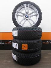 BMW 1er 2er 3er F30 E90 4er F32 Z3 17 Zoll Alufelgen Winterreifen Winterräder NE