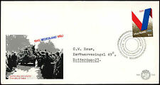 Netherlands 1970 Liberation 25th Anniv FDC First Day Cover #C27430