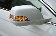 Honda CR-V LED signal Auto-Folding side mirror Pair (2007-2011)