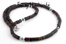 Turquoise Choker Chains & Necklaces for Men
