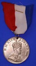 1937 Coronation medal EDWARD VIII 38mm *[20747]