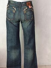 joli jeans femme KAPORAL RED LINE dynamite T 26 (34-36)  SATISFAIT/REMBOURSÉ