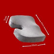 sitzkissen lagerungshilfen in farbe grau ebay. Black Bedroom Furniture Sets. Home Design Ideas