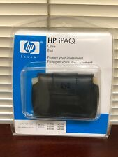 HP iPAQ SlimLine Leather Belt Holster Case