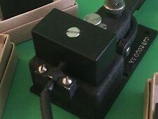 Flameproof Morse Code Key Part BindingPost Cover&2Screw Kit for 26003A & MT-11B