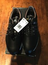 Adidas Men's Golf Tour360 XT 2020 Model Shoes Black Size 10.5 Medium BB7925
