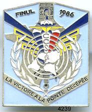 4239 - 1er RCP CCS FINUL 1986