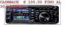 Yaesu Ft-991a 3 Anni Garan RTX Quad-band digital y Análogo. C4fm 100110