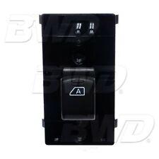 Door Power Window Switch Rear Left BWD WST916