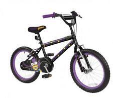 "The Simpsons M04914-00/00-MOR Bartman 16"" Wheels BMX Style Bike Adjustable - New"