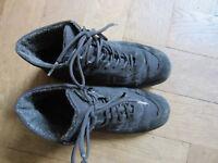Ara Goretex Winterstiefel Gr. 38/39 schwarz UK 5,5 Boots Damen wasserdicht