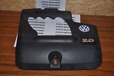 Engine cover VW Golf mk4 Bora Beetle 2.0 Petrol 06A 103 925 AJ/06A103925AJ OEM