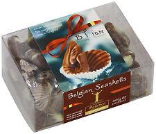 Balance No Added Sugar Free Belgian Diabetic Chocolate Seashells 300 G Amazing !