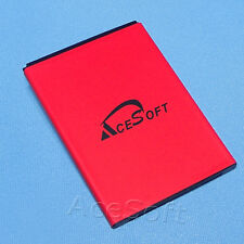 AceSoft New High Quality 2770mAh Battery for Virgin Mobile ZTE Supreme N9810 USA