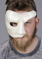 Deluxe Fantasma dell'Opera Eye Mask