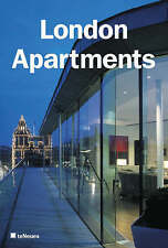 Asensio, Paco .. London Apartments