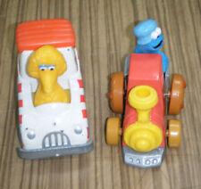 Vintage c1980's Diecast Muppets Playskool Vehicles / Cars