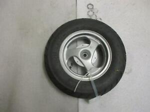 Kymco Scout 50 Fever Zx KB 50 Llanta Delantera Rueda 3,00 x 10 Pulgadas Wheel