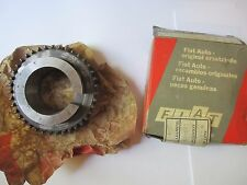 FIAT X1/9 BERTONE 1981-84 5 SPEED TRANSAXLE 4TH GEAR   NEW