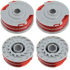Double Autofeed Spool & Line For Flymo Strimmers & Trimmers Pack of 4 Alt FLY021