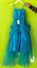 Ballet/Figure Skating Dress Blue