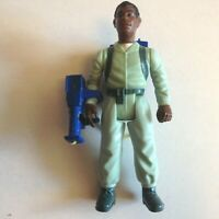 WINSTON ZEDDERMORE vintage THE REAL GHOSTBUSTERS 1984 KENNER