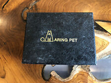 New listing Caring Pet Collar And Leash