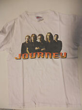 Journey T-shirt Rare Vintage Original 80's
