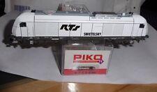 PIKO 47598 TT Diesellok Herkules der Rail Transport Service mit DSS,NEU,UVP:85 €