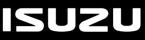 ISUZU Decal, vinyl sticker white,   20.5'' Free Shipping